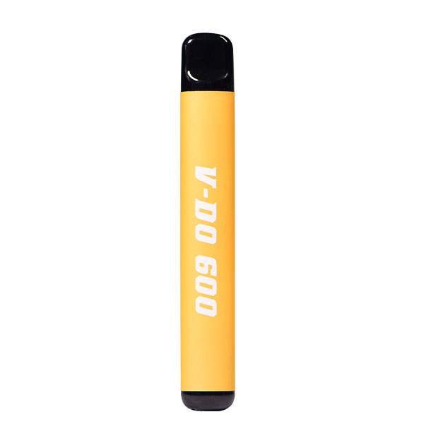 V-DO 600 ICE Mango Disposable Vape (3 Pcs Pack)