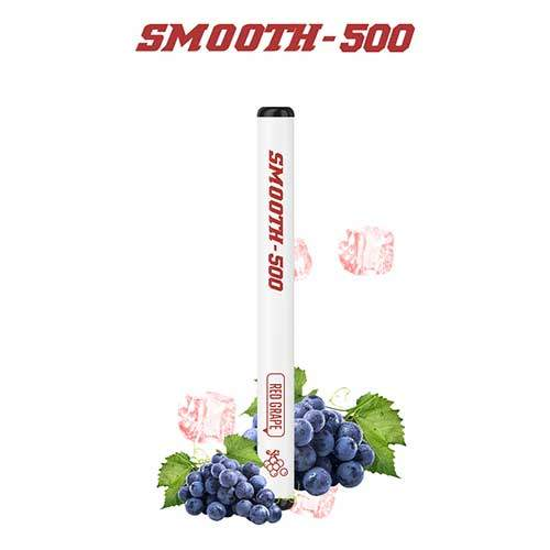 SMOOTH 500 RED GRAPES