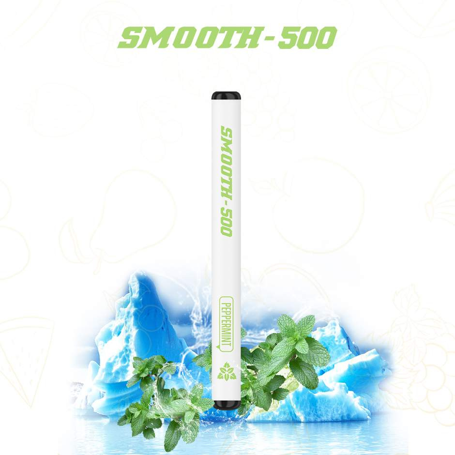 SMOOTH-500 (ICE MINT) 1 PACK