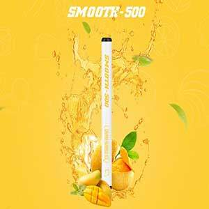 SMOOTH-500 (ICED MANGO) 1 PACK