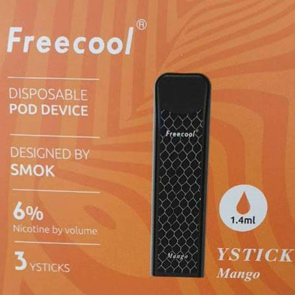 FREECOOL Disposable Pod - MANGO